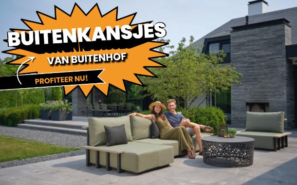 Summer Sale   BuitenHof Tuinmeubelen